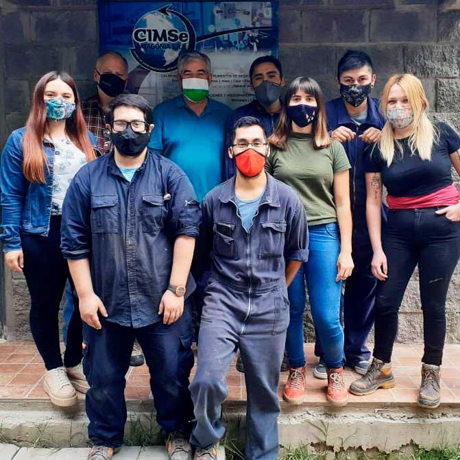 Equipo Técnico Cimse